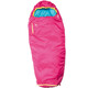 Grüezi-Bag Grow Colorful Sleeping Bag Kids Rose